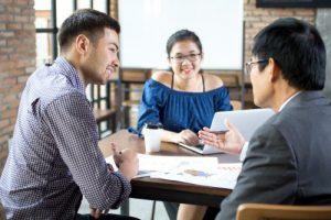 Collaborating can make every team member more effective
