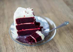 Value is delivered when you enjoy all the layers of a cake, or user story